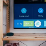 Smart Home Tech on a shelf